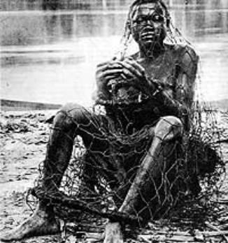 Esclavo africano