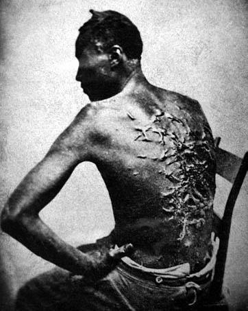 Esclavo (Estados Unidos)